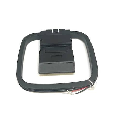 OEM Panasonic AM Loop Antenna Shipped with SAHT17, SA-HT17, SAHT40, SA-HT40