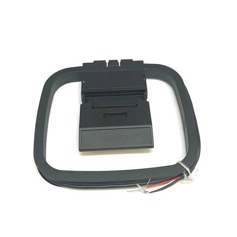 OEM Panasonic AM Loop Antenna Shipped with SAPT665, SA-PT665, SAPT670, SA-PT670