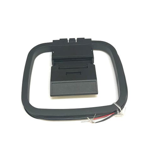 OEM Panasonic AM Loop Antenna Shipped with SAPTX5, SA-PTX5, SAPTX7, SA-PTX7