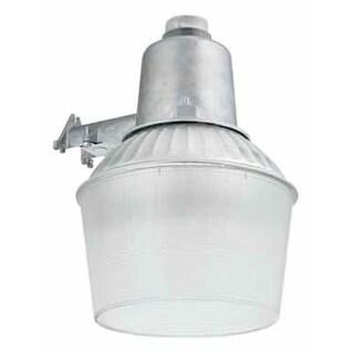 Lithonia Lighting 136XUX Metal Halide Area Light, 100 Watt