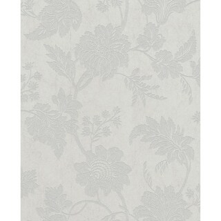 Graham and Brown 33-339 56 Square Foot - Mystique Dove - Non-Pasted Non-Woven Wallpaper - N/A