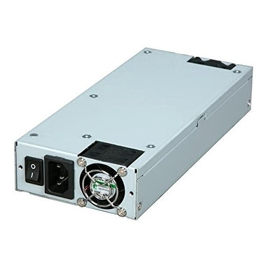 460W 1U Power Supply 82Plus With Nk Bb Fan Withpfc Rosh