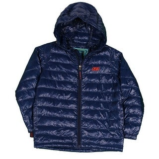 Skechers Little Boy's 'Sweater Down' Puffer Jacket