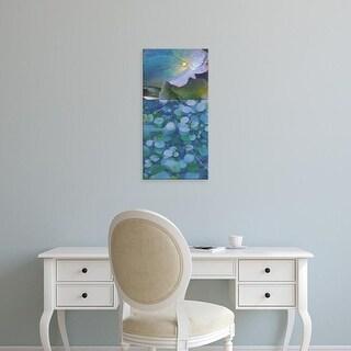 Easy Art Prints Ricki Mountain's 'Hydrangea Mix I' Premium Canvas Art