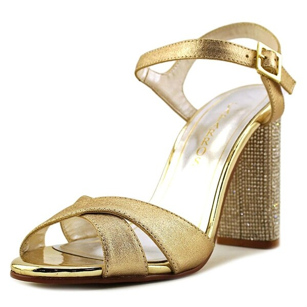 Caparros Hayley Women Gold Sandals
