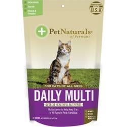 - Daily Multi Chews For Cats 30/Pkg