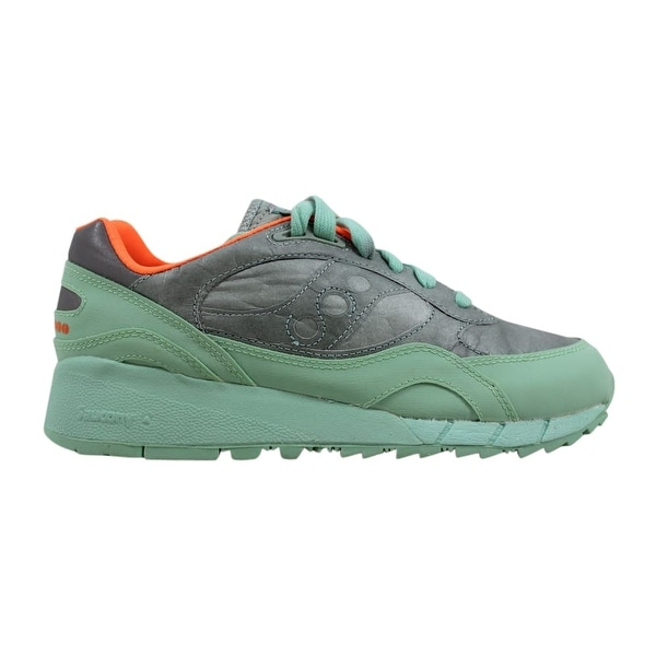 2467eecd1362 Shop Saucony Shadow 6000 MD Blue Grey Space S70345-1 Men s - Free ...