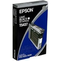 Epson Ultrachrome Ink Cartridge - Light Black Ink Cartridge