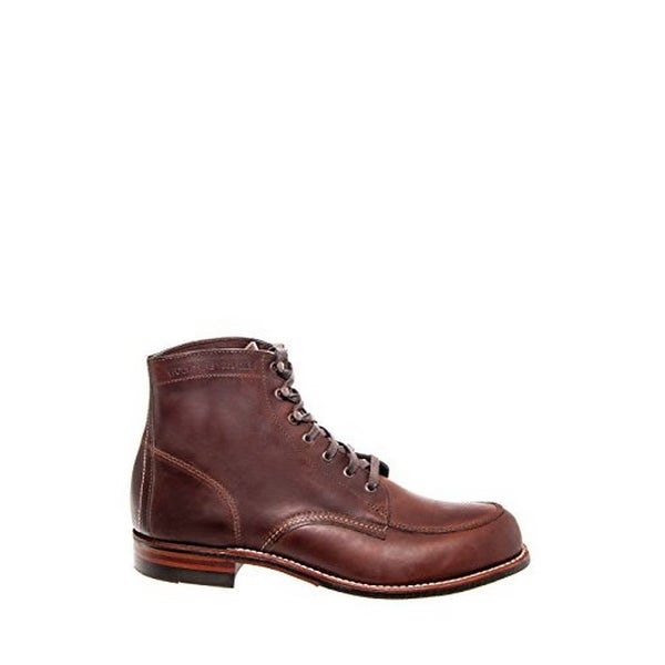 f7c926140be Wolverine Mens Courtland 1000 Mile Boot