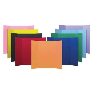 Project Boards 24 Per Ct Asst Color