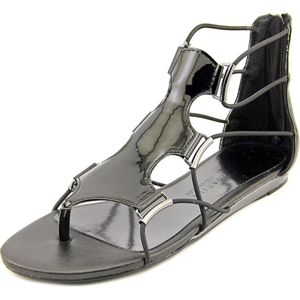 Very Volatile Clea Women Open Toe Synthetic Gladiator Sandal