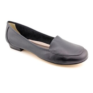 Array Freedom Round Toe Leather Loafer