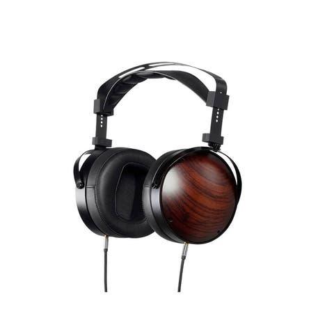 Monoprice (Open Box) Monolith M1060C Over Ear Closed Back Planar Magnetic Headphones