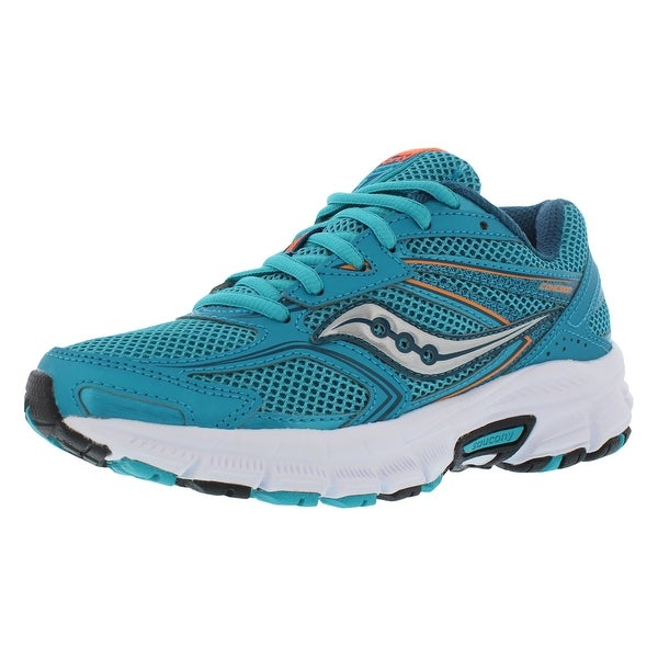 18487e89 Shop Saucony Grid Cohesion 9 Running Women's Shoes - Free Shipping ...