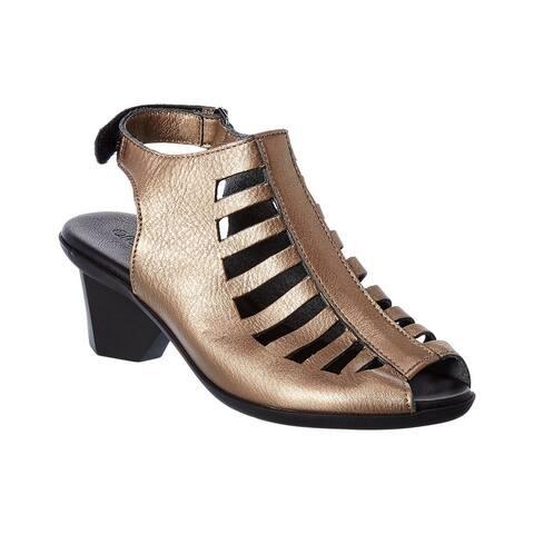 Arche Enexor Leather Sandal