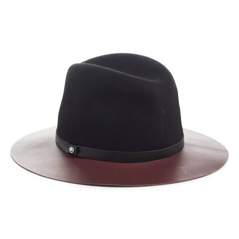 rag and bone Womens Fedora Hat