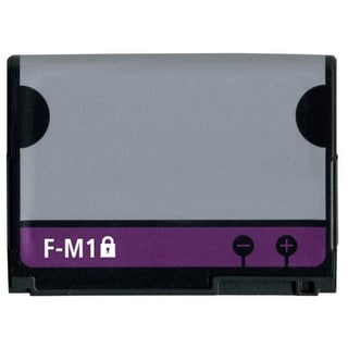 New Replacement Battery For Blackberry F-M1 Phone Models 1 pack