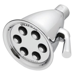 Speakman S-2256-E2 Icon 2 GPM Multi Function Shower Head
