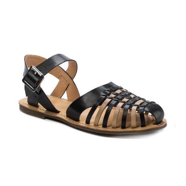 Lucca Lane Hope Women's Sandals Black