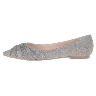 Nina Womens klaire Fabric Closed Toe Loafers