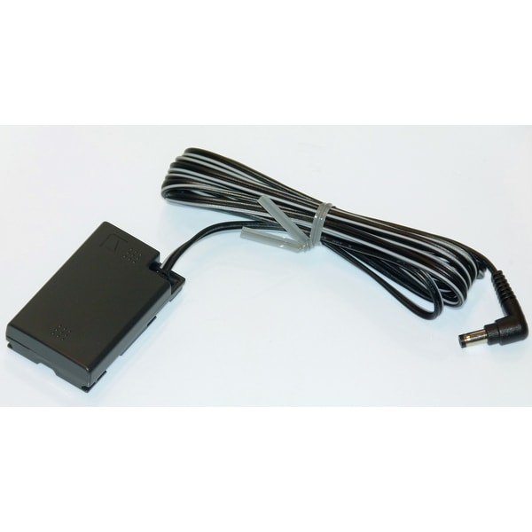 OEM Panasonic DC Cable - Specifically For: PVDV952D, PV-DV952D, PVDV851D, PV-DV851D, AGDVX100B, AG-DVX100B - N/A