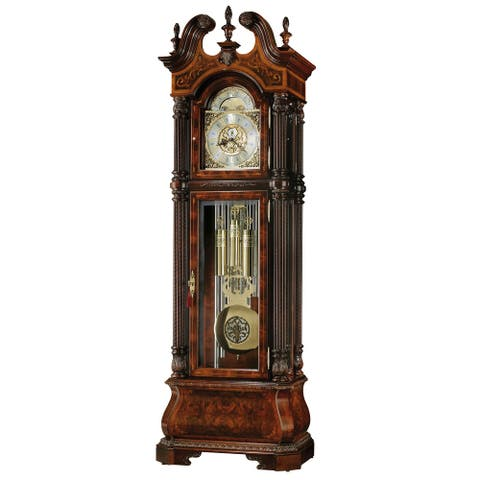 Howard Miller J.H.Miller Floor Clock