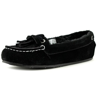 Sperry Top Sider Holly KT Moc Toe Suede Loafer