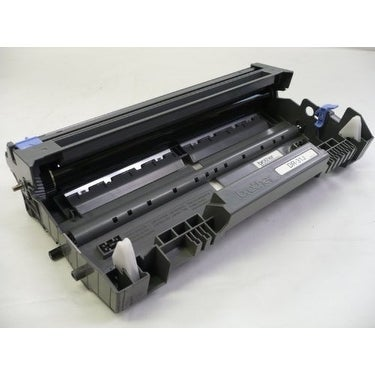brother DR520M Brother DR520 (25,000 YLD) Replacement Drum Cartridge - Retail Packaging