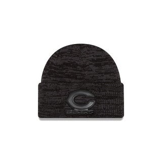 Chicago Bears Tonal Trick Knit Hat