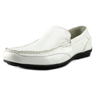 Stacy Adams Lex Men Square Toe Synthetic Loafer