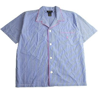 Polo Ralph Lauren NEW Blue Mens Size Large L Nightshirt Sleepwear