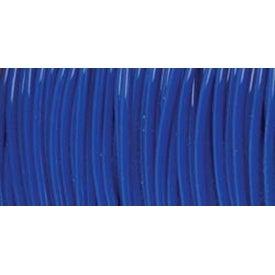 Royal Blue - S'getti Strings Plastic Lacing 50Yd