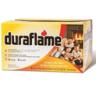 Duraflame 50604 Firelog, 4 Lb