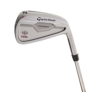 New TaylorMade RSi TP Forged 2-Iron RH w/ Dynamic Gold X100 Steel Shaft