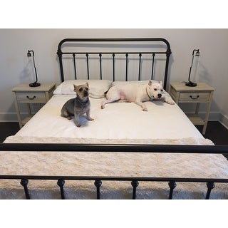 read more - Iron Bed Frame