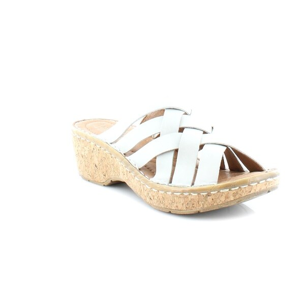 Josef Seibel Kira Women's Sandals & Flip Flops White