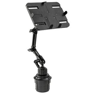Mount-It! Tablet Mount for Car Cup Holder