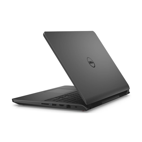 "Dell Inspiron 15 7559 15.6"" Refurb Laptop - Intel i7 6700HQ 6th Gen 2.6 GHz 8GB 1TB Win 10 Home - Webcam, Touchscreen, Bluetooth"