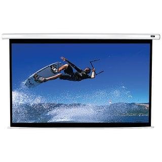 "Elite Screens Vmax100Xwh2 Vmax2 Series Electric Screen (100""; 49"" X 87.2""; 16:9 Hdtv Format)"