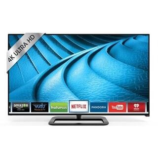"(Refurbished) VIZIO P502ui-B1E 50"" 4K Ultra HD Smart LED HDTV 120Hz"