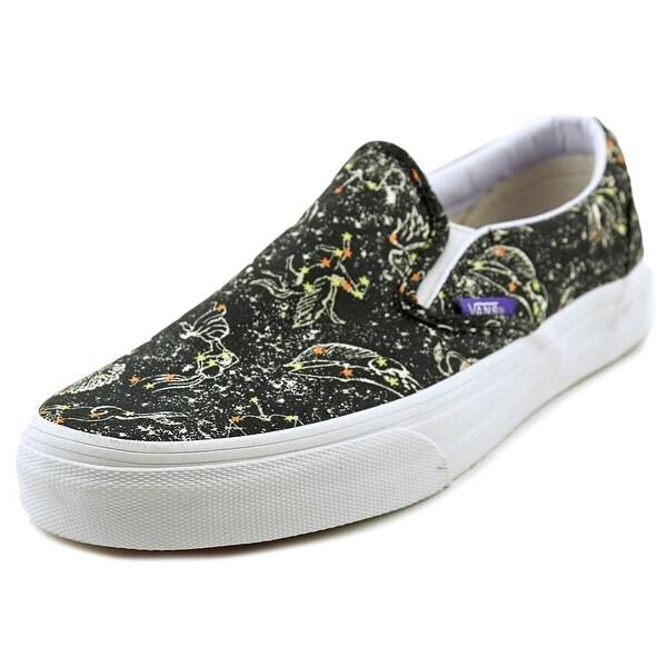 Vans Classic Slip-On Women Zodiac/Black Sneakers Shoes