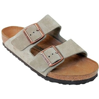 Birkenstock Sandals TAUPE 42 M EU, 11-11.5 M
