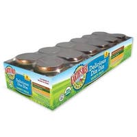Earth's Best - Organic Delish Din Din Variety Pack ( 12 - 4 OZ)