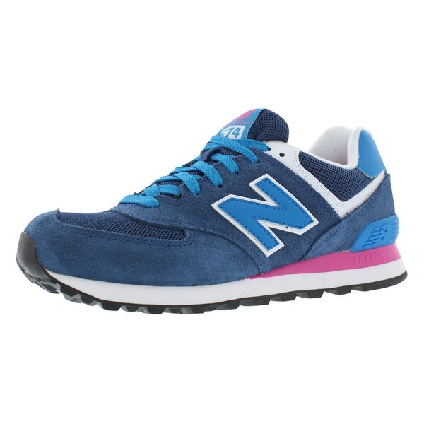 newest 76b3e ad867 Shop New Balance 574 Core Plus Women's Shoes - 9 B(M) US ...