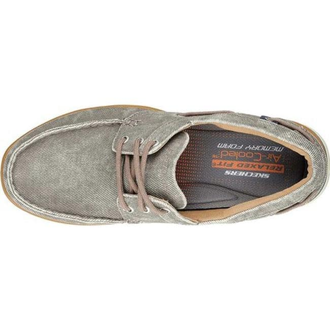 Skechers Men's Relaxed Fit Elected