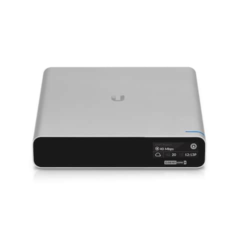 Ubiquiti UCK-G2-PLUS Bluetooth Connectivity UniFi Controller w/ 1 TB Storage