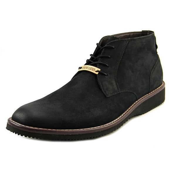 Dockers 4391241 Men Round Toe Synthetic Boot