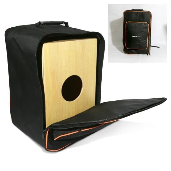 Cajon Travel/Storage Bag (For Pyle Model: PCJD18)