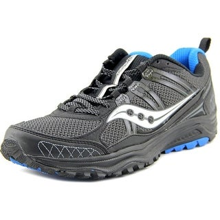 Saucony Grid Excursion TR10   Round Toe Synthetic  Sneakers