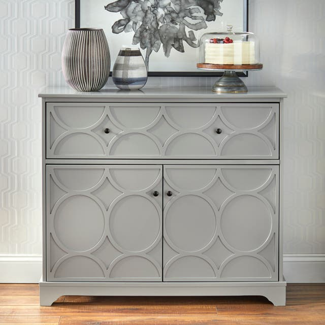 Simple Living Dawson Circle Front Cabinet